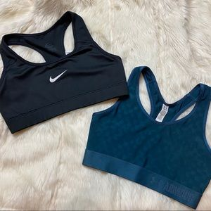 Nike and Under Armour Bundle